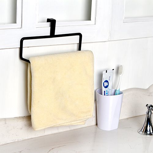 New Hook Type Multipurpose Kitchen Storage Holder Bathroom Shelf for ...