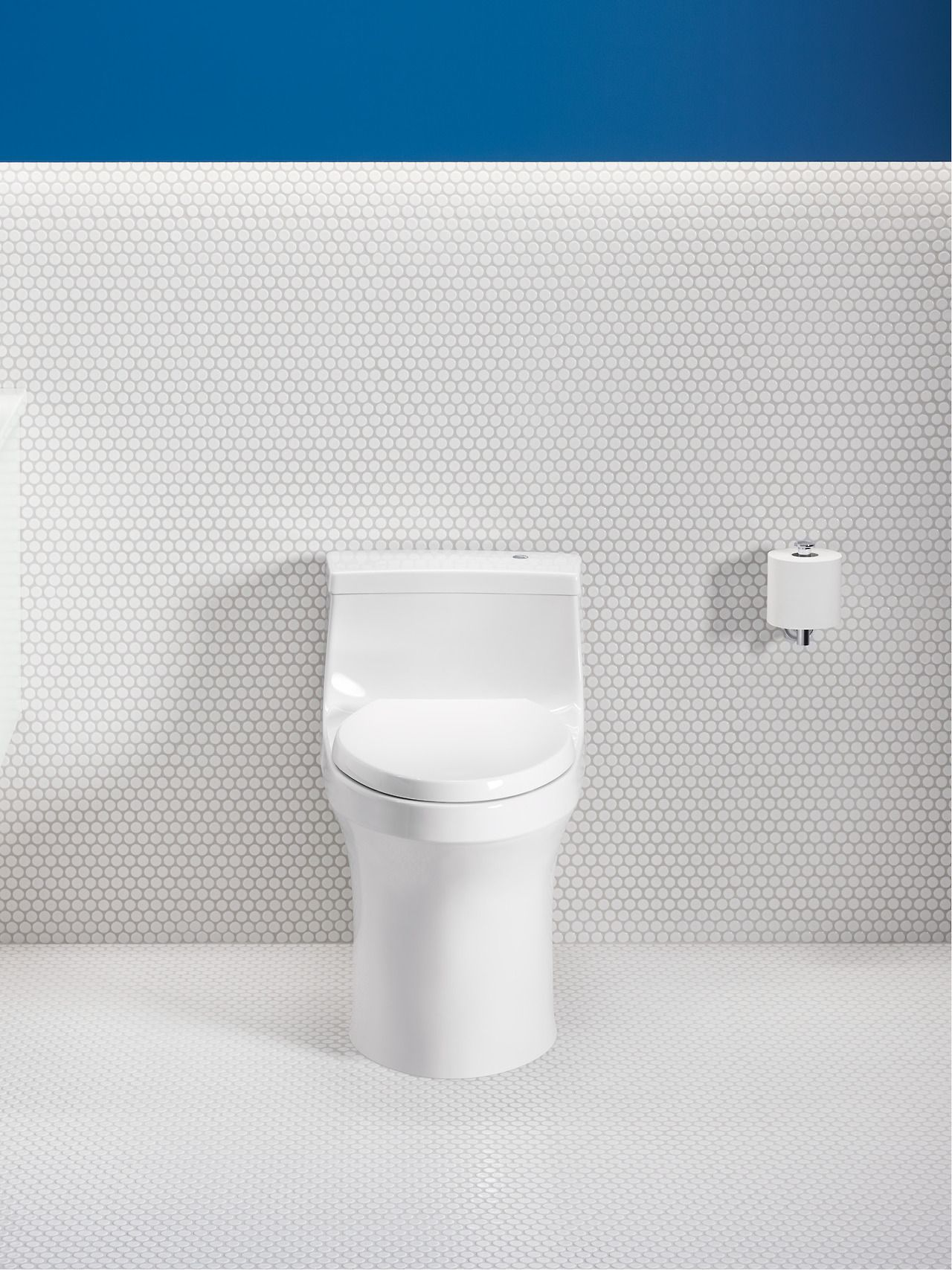 The Bold Look of | Kohler | Pinterest | Toilet, Compact and Minimal ...