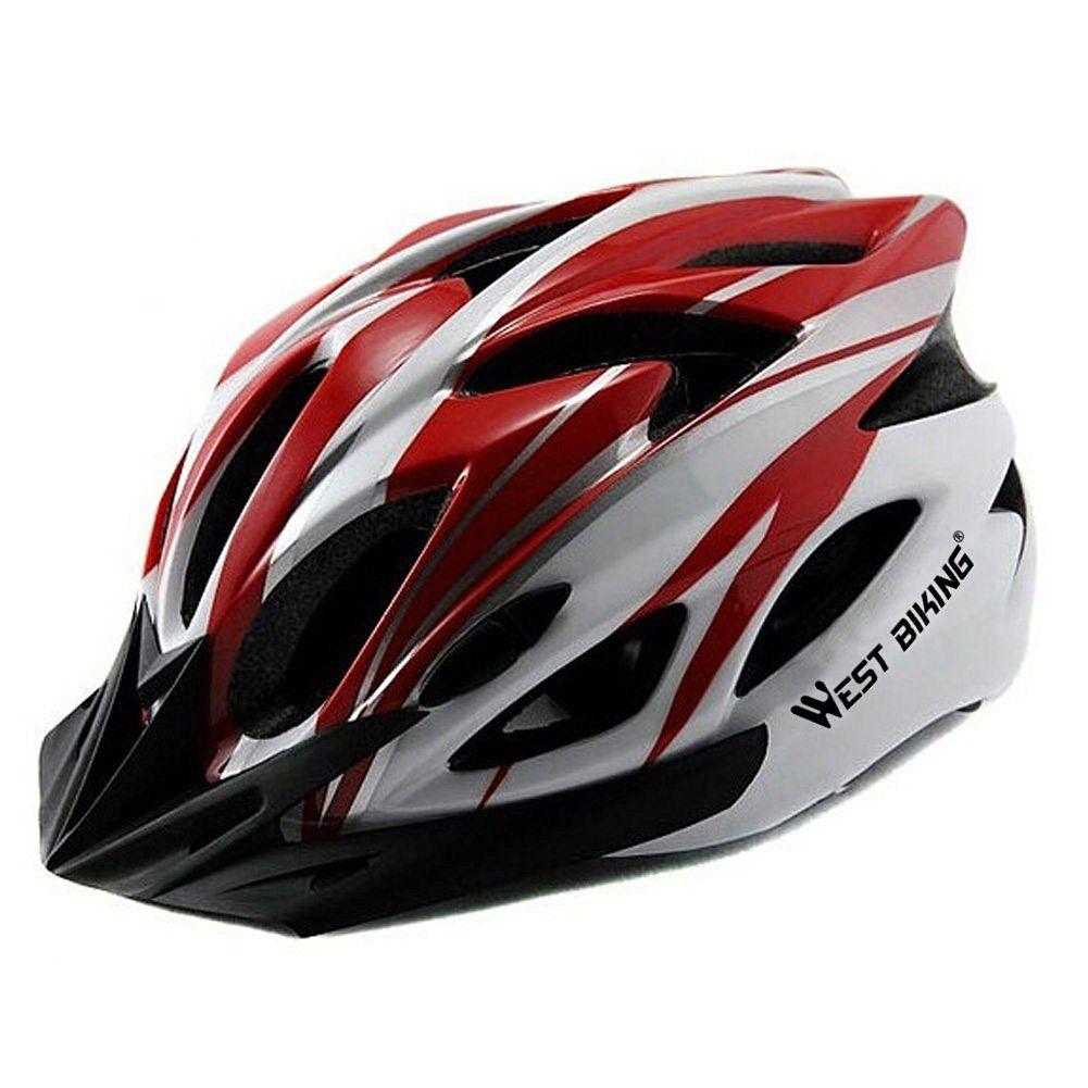 Amazon Com West Biking Eps Pc Material Mountain Bicycle Bike