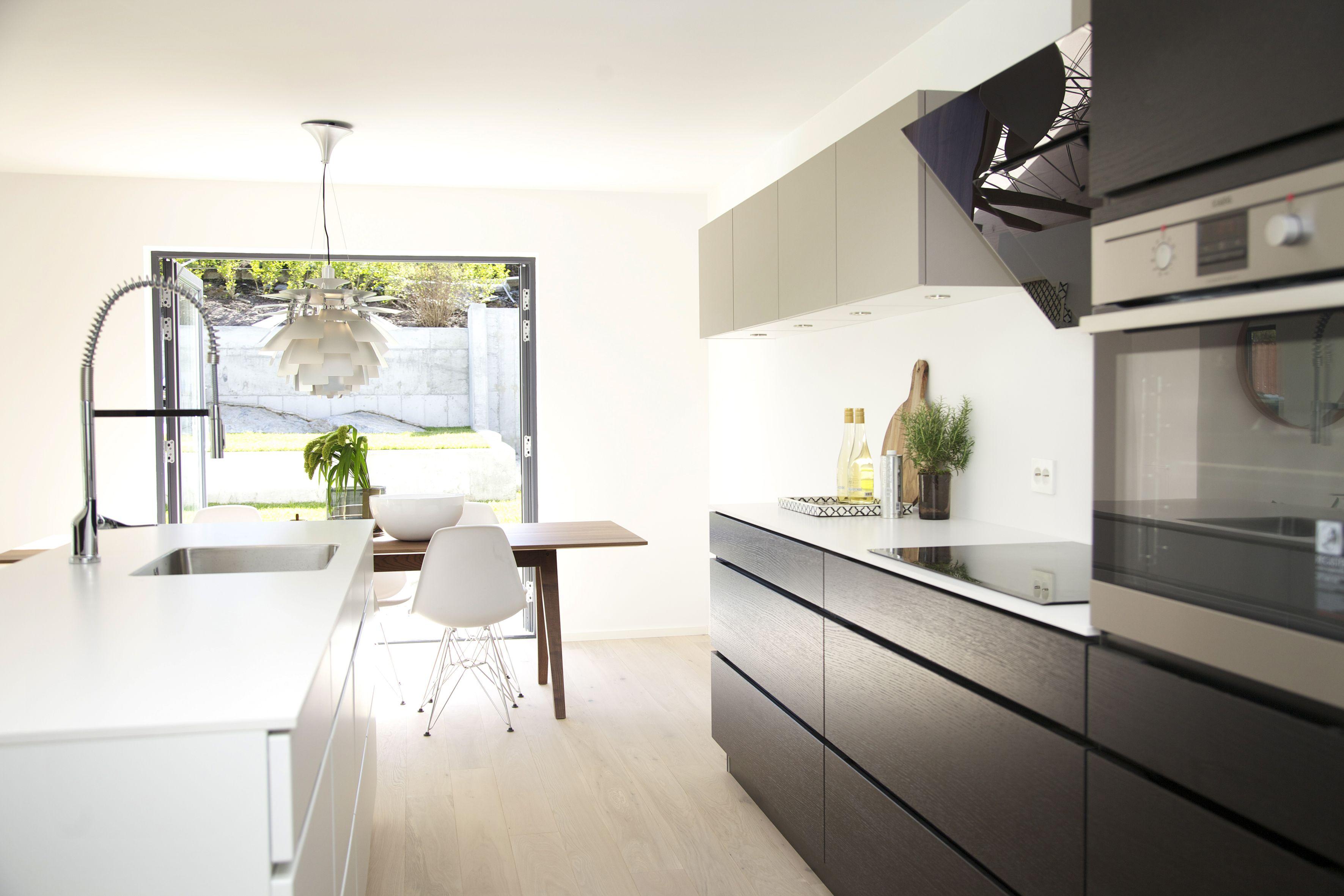 #Urbanhus#Moderne#Minimalistisk#Kj Kken#Modern#Minimalist#Kitchen