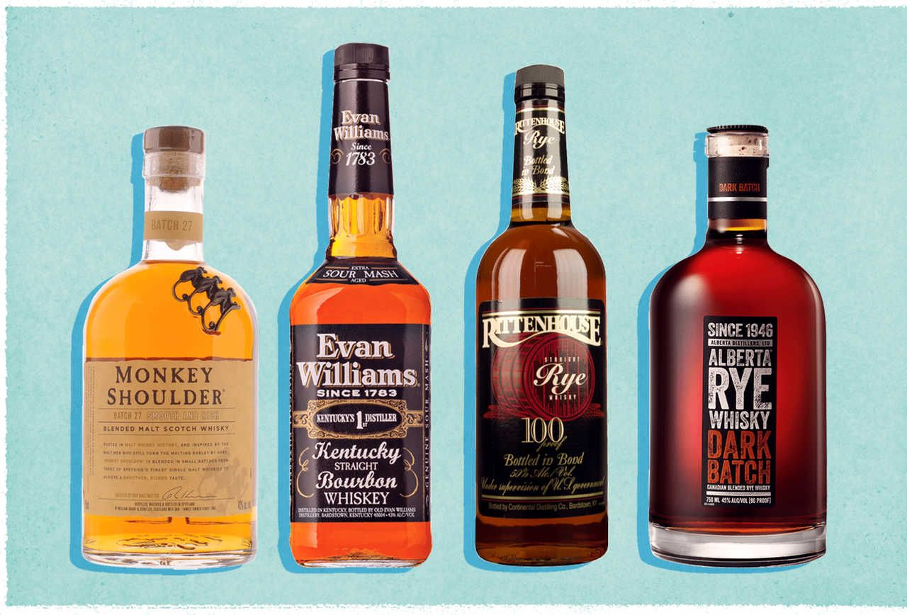 Photo of The 18 Absolute Best Whisk(e)ys for Your Money