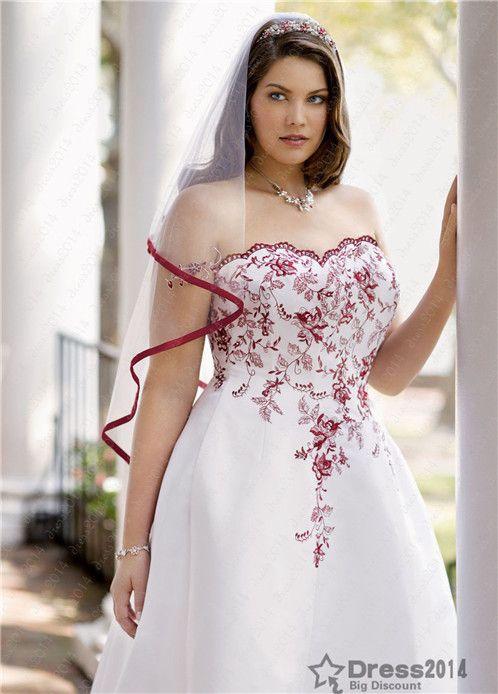 Plus Size Wedding Dress Dresses