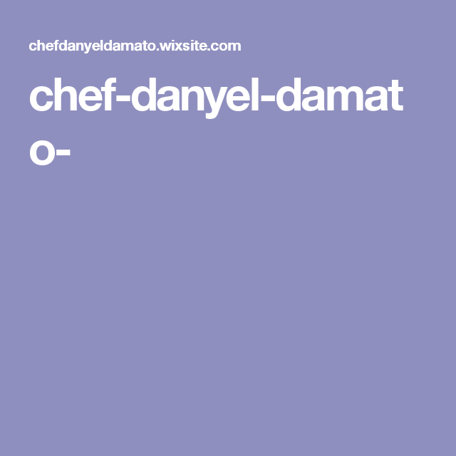chef-danyel-damato-