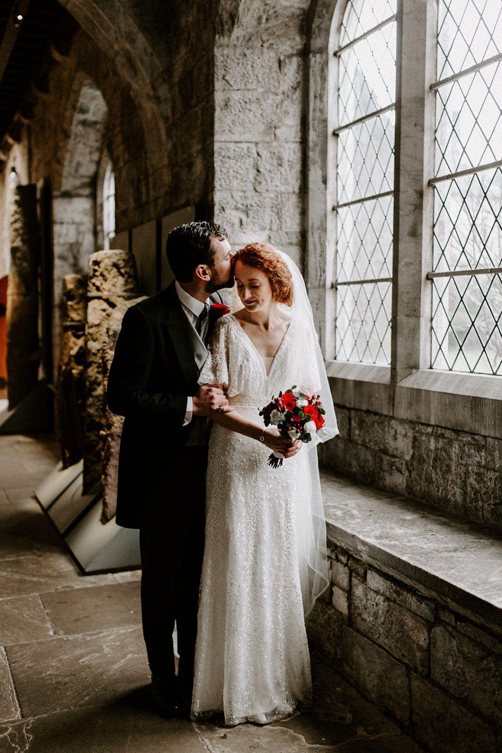 Seasons Of Love Saturday Selection Onefabday Com Ireland In 2020 Winter Wedding Wedding Couples Wedding Styles
