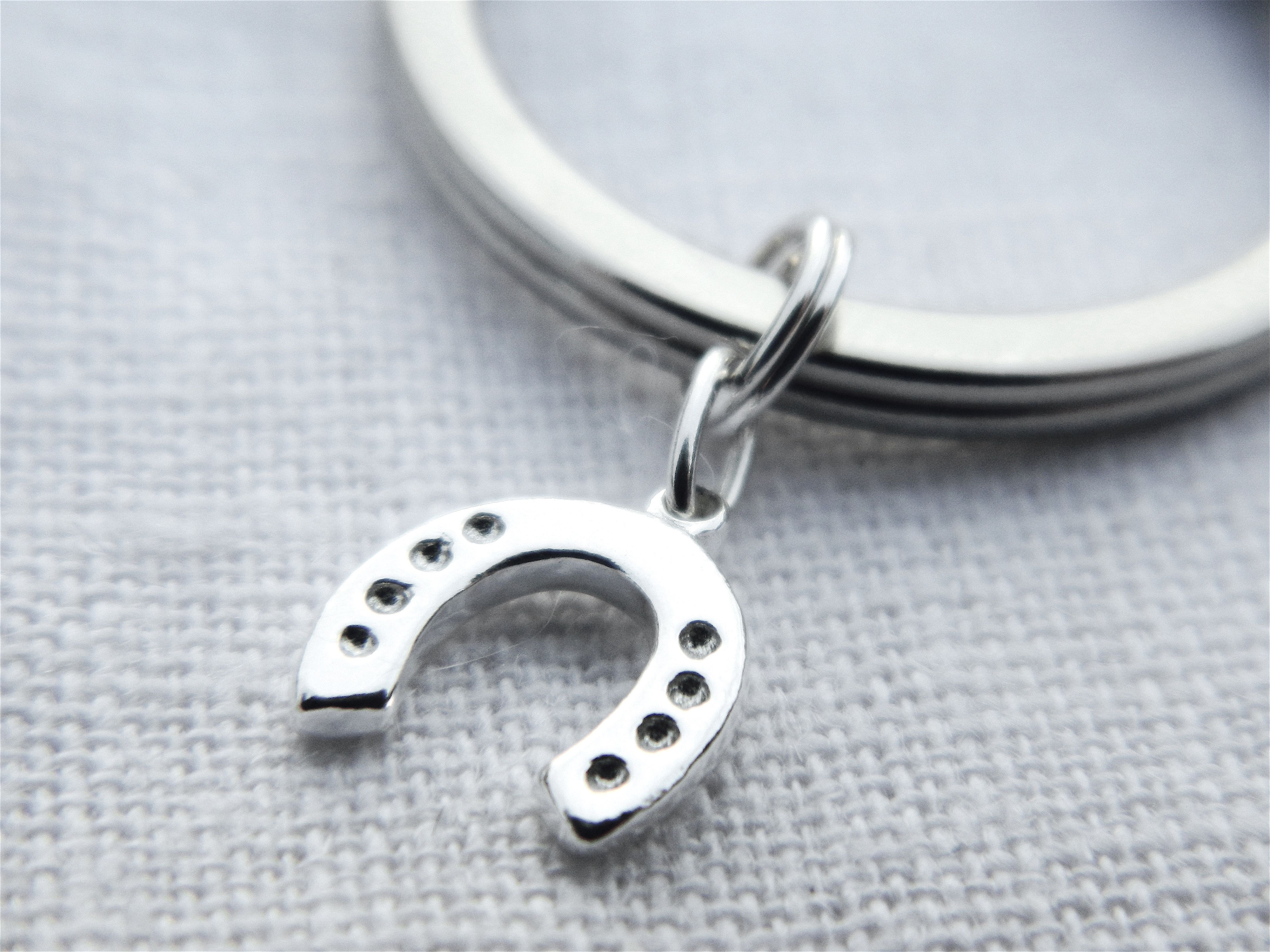 925 Sterling Silver design charms