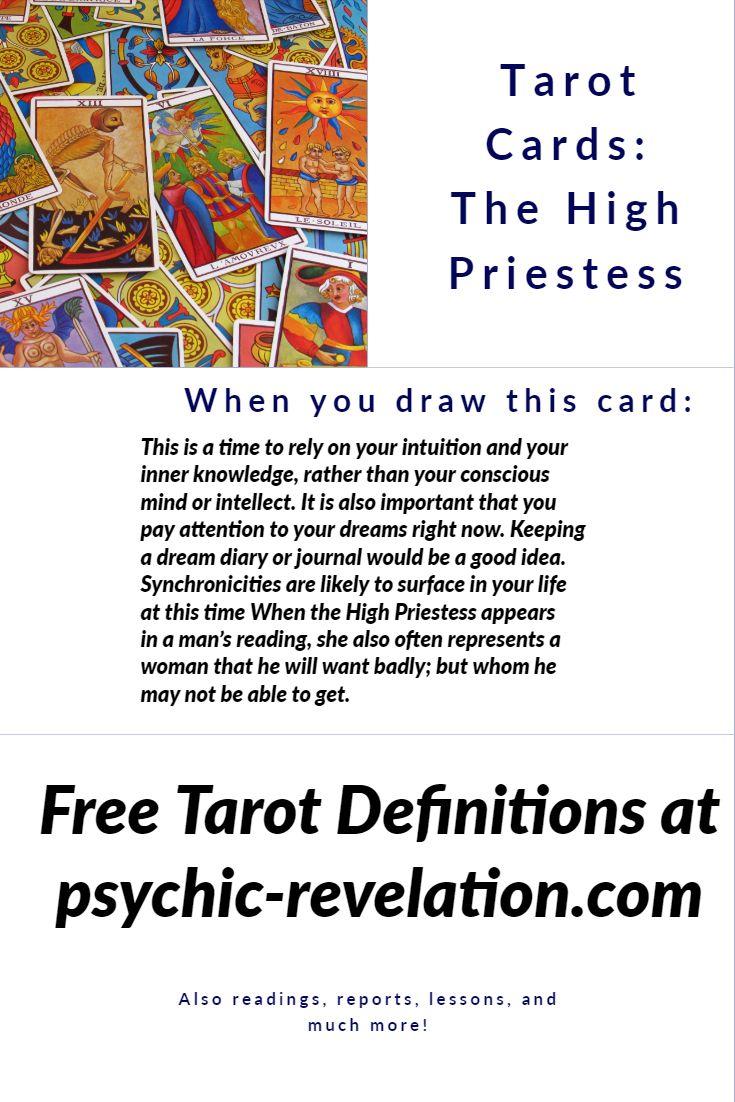 Pin by psychic revelation on psychic revelations tarot