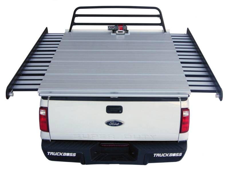 Truckboss 8 Sled Atv Deck Trucks Truck Mods Atv