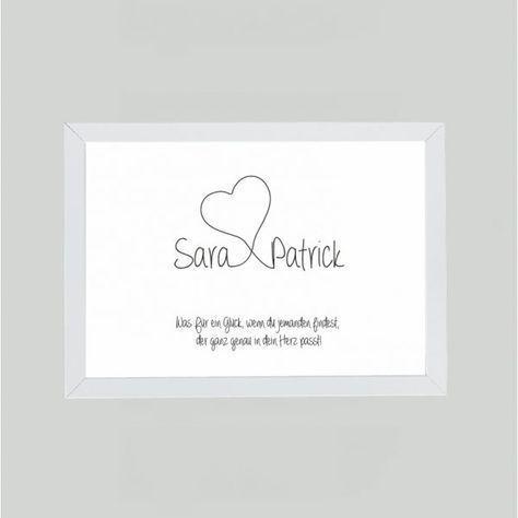 Das Herz Der Nora : das herz das klassische zeichen der liebe mit euren namen verbunden mit pers das der ~ Watch28wear.com Haus und Dekorationen