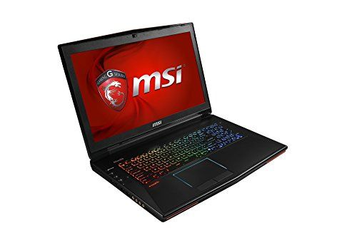 Msi Computer Gt72 Dominator Gt72 Dominator Pro-211 17.3-Inch Laptop, 2015 Amazon Top Rated Laptops #PersonalComputer