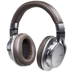 53cace131ed Sony MDR-1ABT Bluetooth Headphones. Enjoy the subtlest nuances of  studio-quality sound in higher-than-CD quality with High-Resolution Audio.  Sony's passion ...