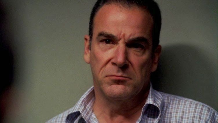 Criminal Minds Jason Gideon