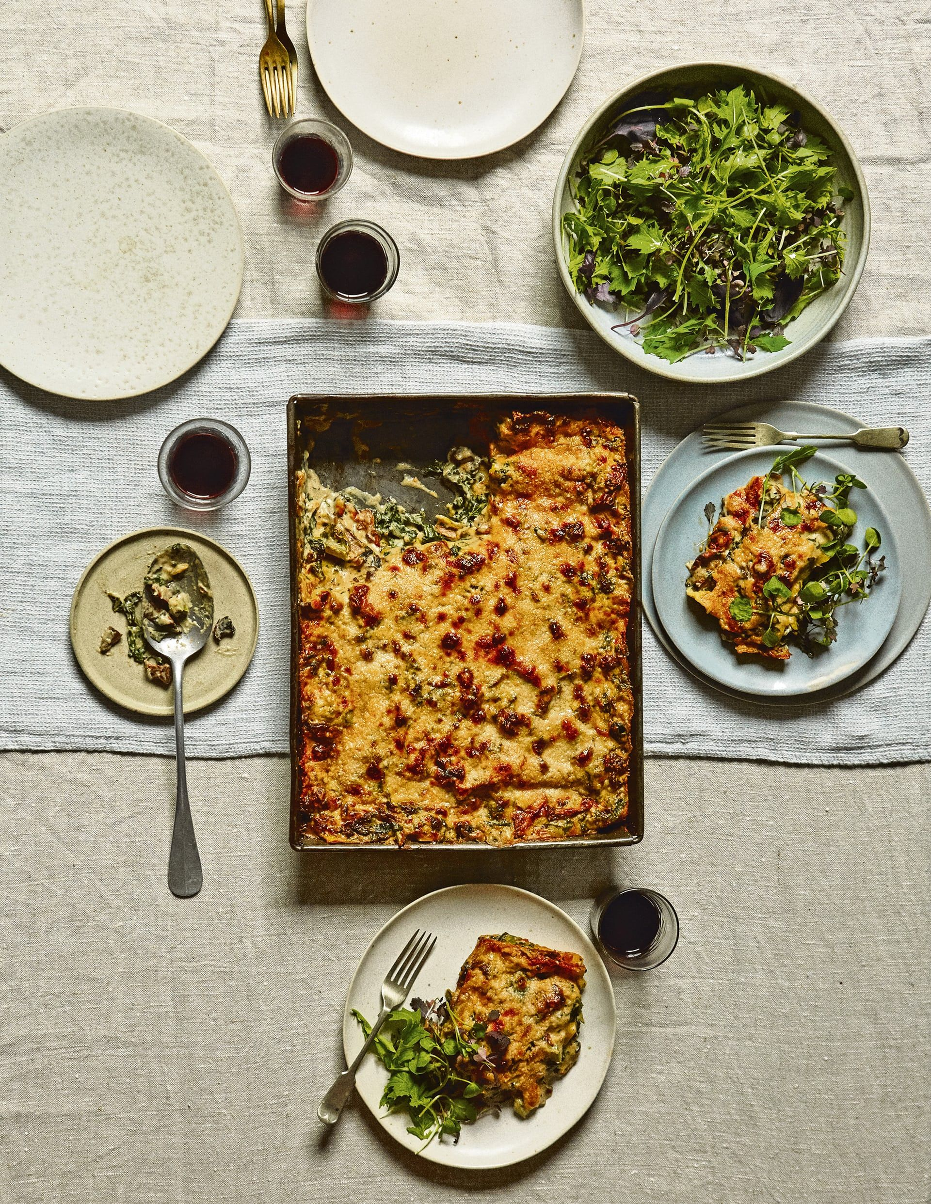 Anna joness recipes from a modern cooks year pinterest recipes anna joness recipes from a modern cooks year book extract life and style the guardian forumfinder Images