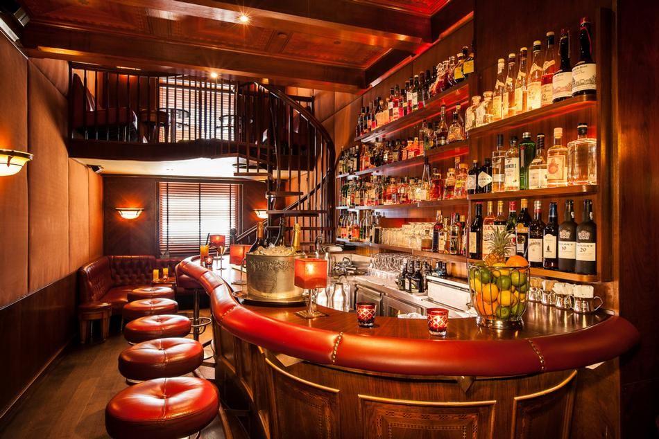 25 Best Hamburg Hotels | Bar interior design, Pub design ...