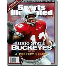 Sports Illustrated: Ohio State Buckeyes 2002 A Perfect Season