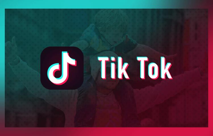 5 Reasons Why You Should Be on TikTok Tik tok, Social
