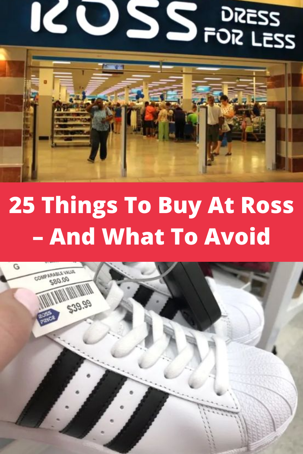 25 Things To Buy At Ross And What You Should Avoid In 2020 Dresses For Less Ross Dresses Things To Buy