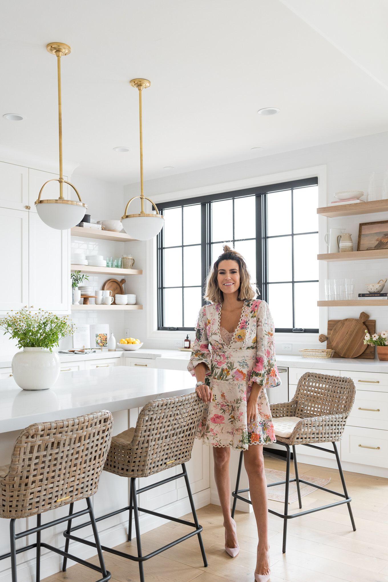 Kitchen Reveal!! | Hello Fashion