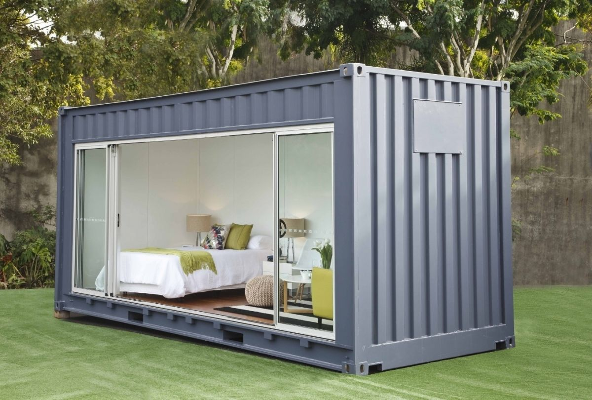 Container House   Cool Shipping Container Homes   Who Else Wants Simple  Step By Step Plans To Design And Build A Container Home From Scratch?