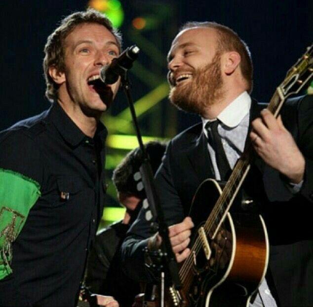 Chris & Will <3