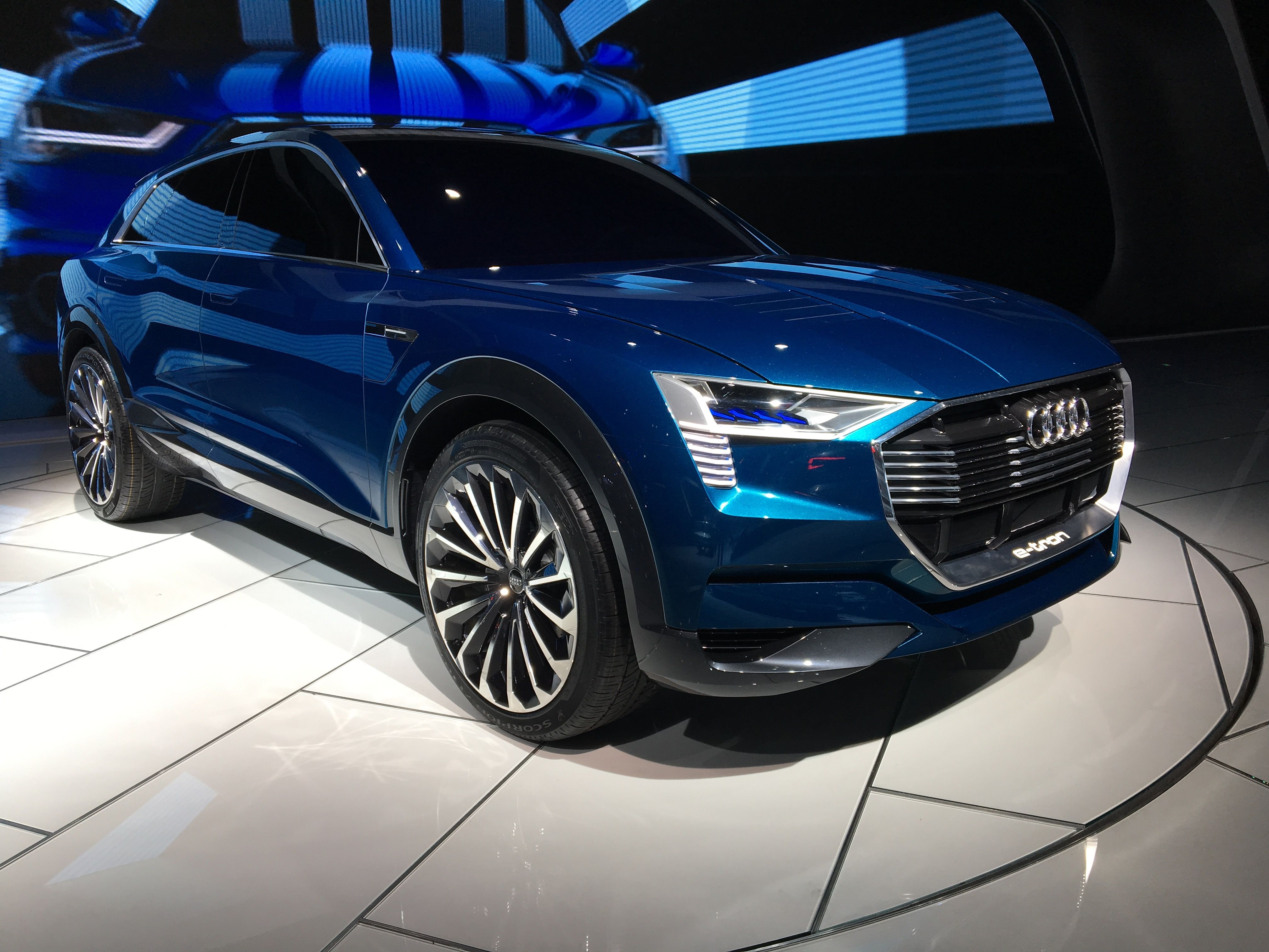 "Audi Q6 e-tron to drop ""Q6"" nameplate - http://www.quattrodaily.com/audi-q6-e-tron-drop-q6-nameplate/"