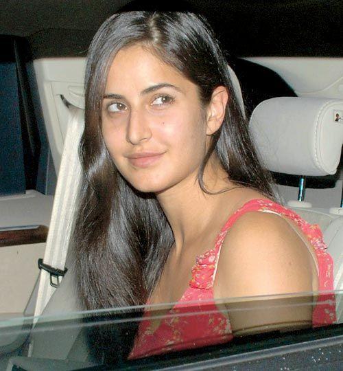 Katrina Kaif Without Makeup  Katrina Kaif Without Makeup -2661