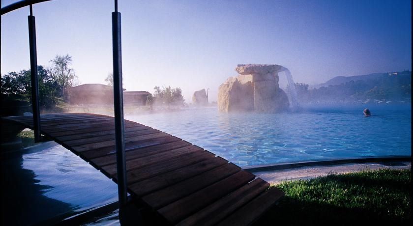 Booking Com Adler Thermae Spa Relax Resort Bagno Vignoni Italy