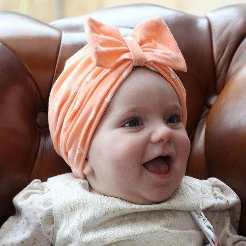 Infant Hat, Newborn Hospital Hat, Premie Baby, Newborn Girl Turban #premiebabyhats