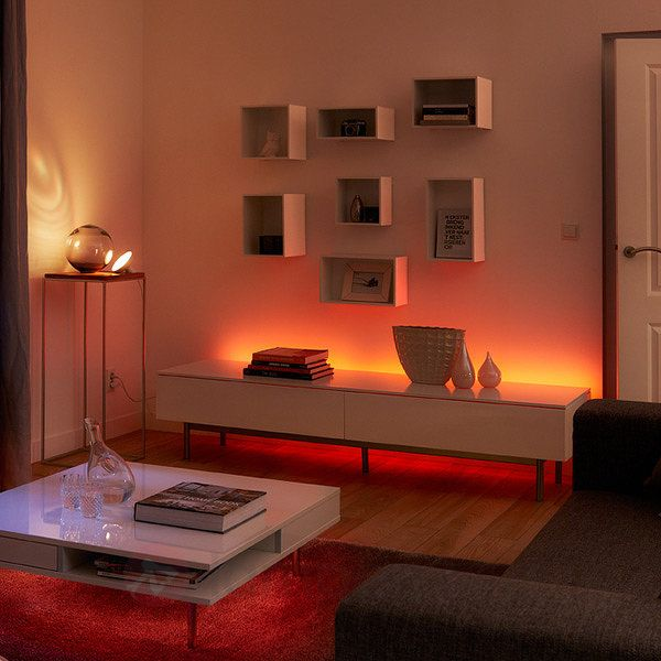 Philips Friends Of Hue LED LightStrips Starter Kit 7531586