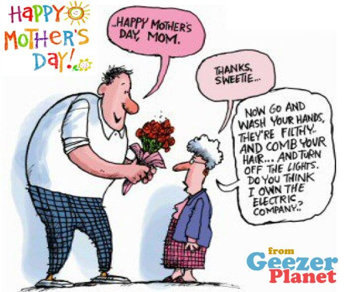 Cartoon Jokes About Old People Old Senior Citizen Retirement Humor Old Age Jokes Happy Mother S Day Funny Mothers Day Cartoon Mothers Day Funny Quotes