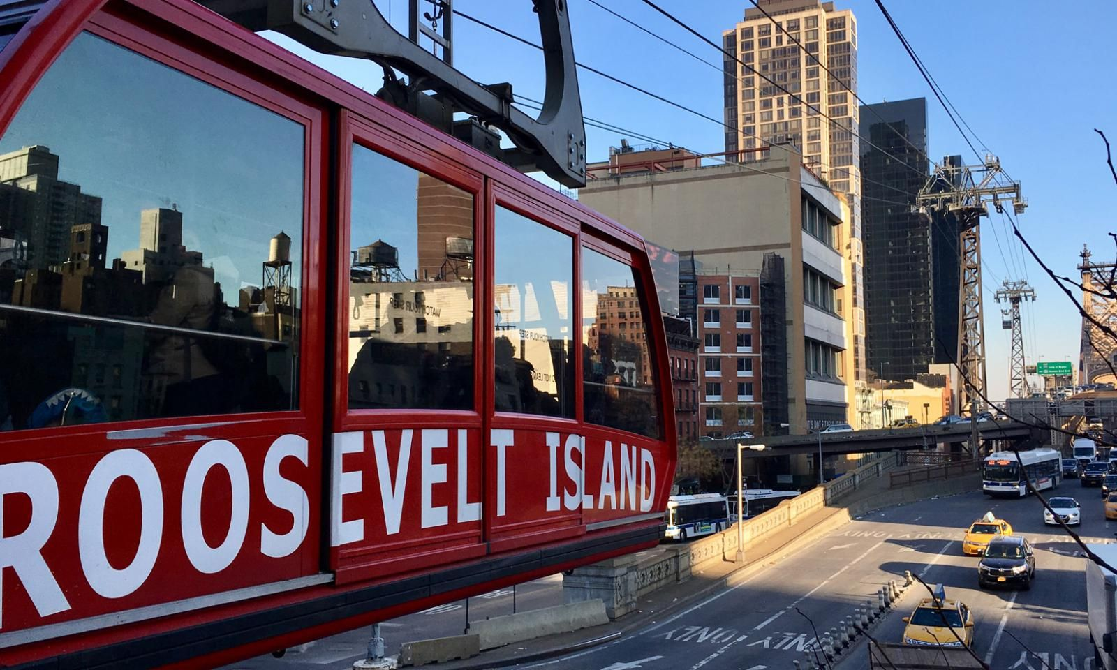 Vale A Pena Conhecer Roosevelt Island Em Nova York