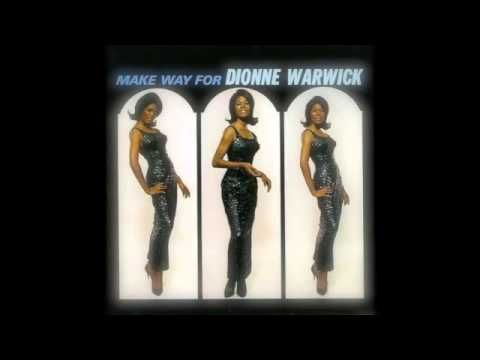 Dionne Warwick - You'll Never Get To Heaven If You Break My Heart - 1964