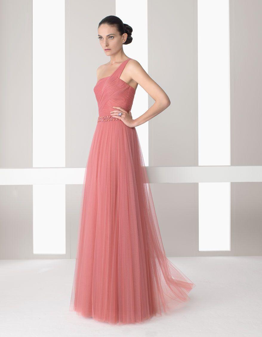 Rosa Clara - Vestidos de novia o fiesta para estar perfecta. | Maid ...