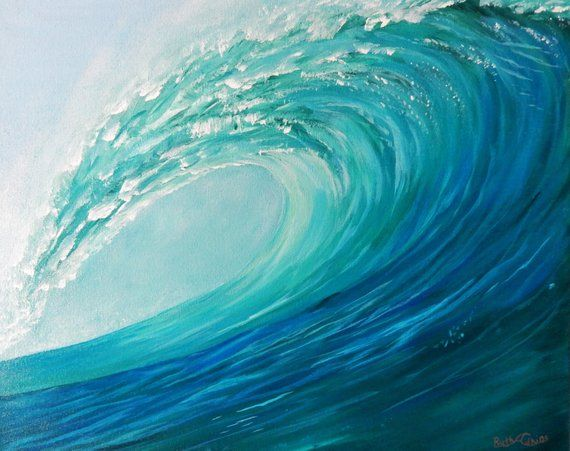 91 Big Waves Hawaii Surfbarrel Products In 2019 Wave