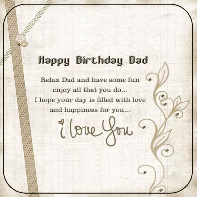 Free Birthday Cards For Dad Happy Birthday Dad Cards Happy Birthday Dad Happy Birthday Dad Cards Dad Birthday