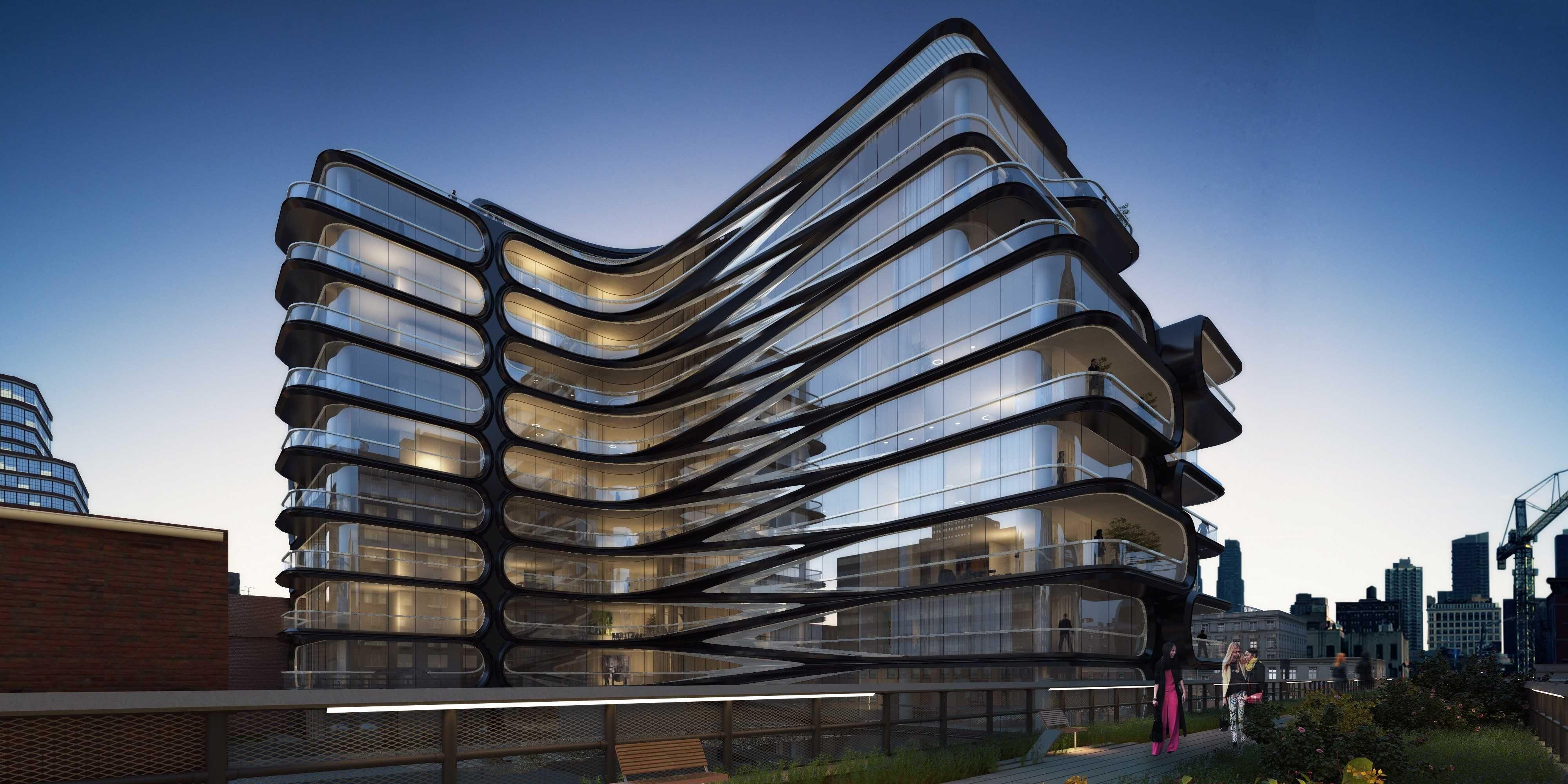 Hd Architecture Wallpaper Zaha Hadid Buildings Zaha Hadid Design Zaha Hadid Nyc
