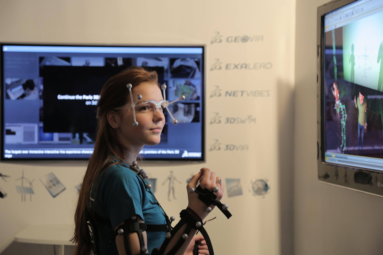 Laval Virtual 2013 / Jean-Charles Druais