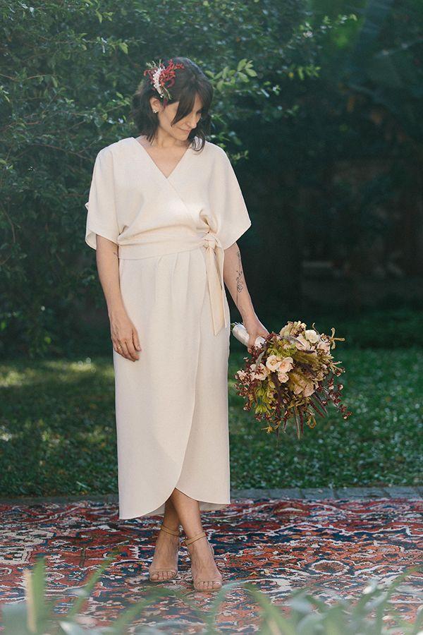 Bodas de 10 anos: Julia Selotti + Fabio Borgatto - Constance Zahn | Casamentos