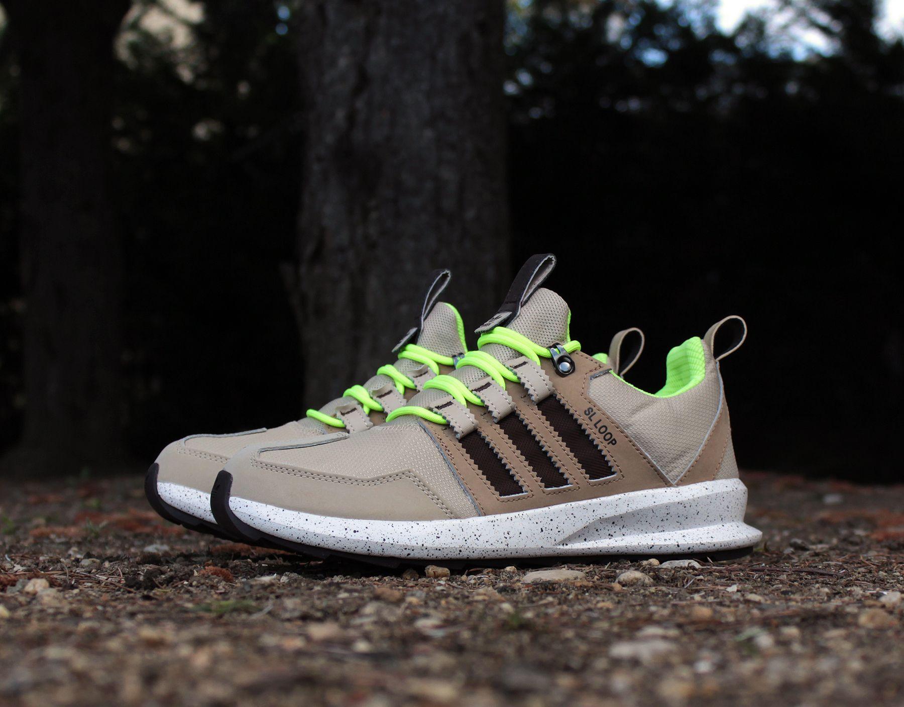 "adidas SL Loop Runner ""Stokha"" | SBD"