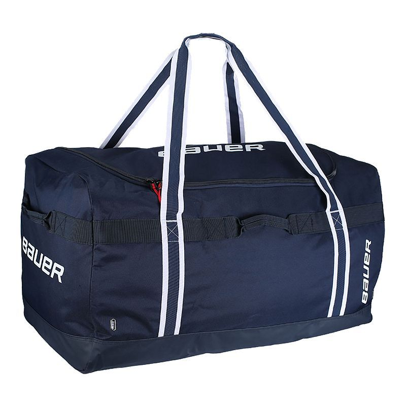 Bauer Vapor Team Carry Hockey Bag Large Hockey Bag Large Bags Hockey Gear