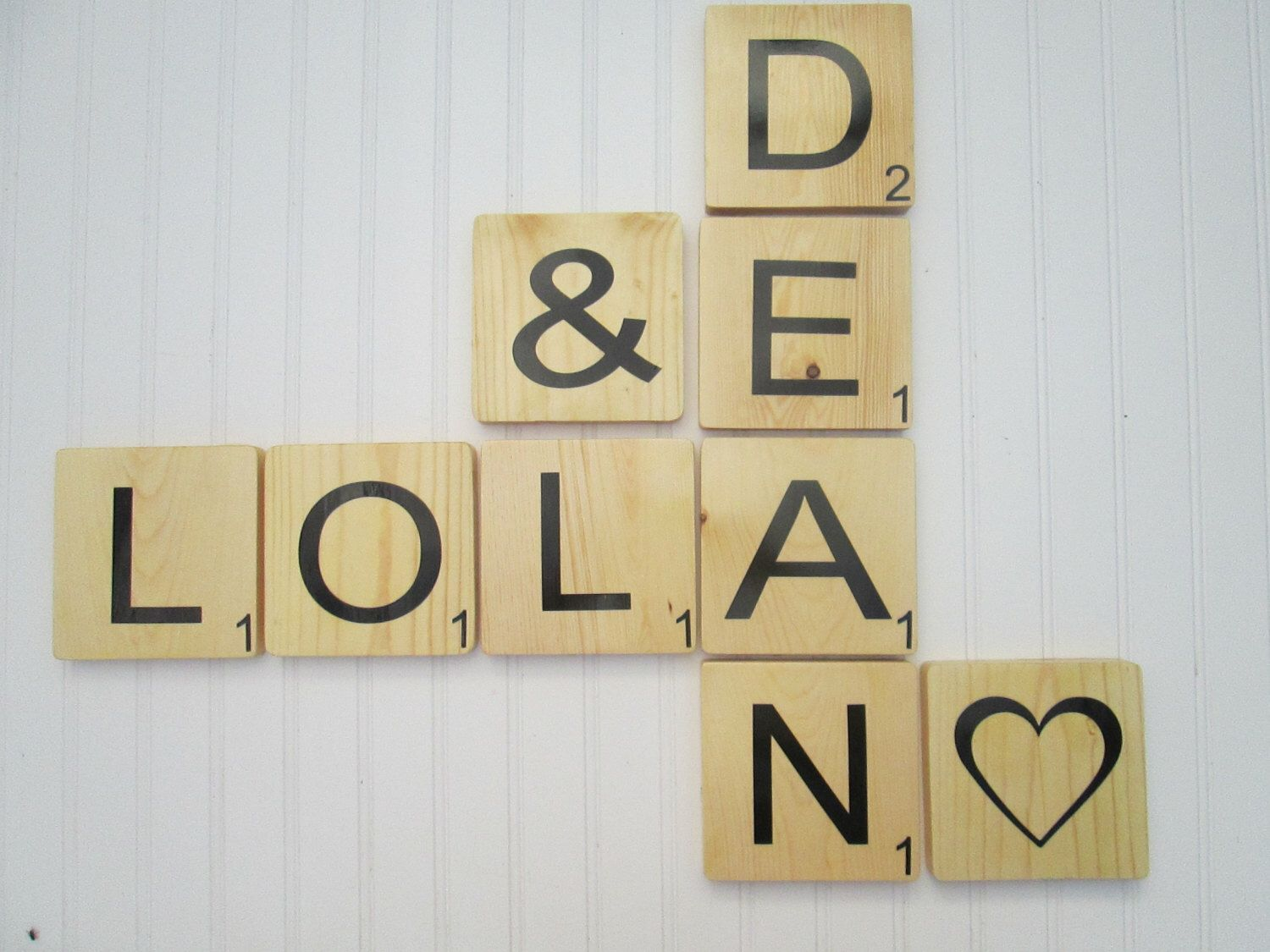 Large Scrabble Tiles Decorative Scrabble Wall Tiles Scrabble Letters Scrabble Wall Art Wall