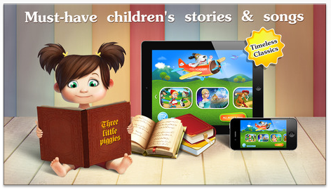 MnC Reviews Fun and Educational Apps with Kids Academy
