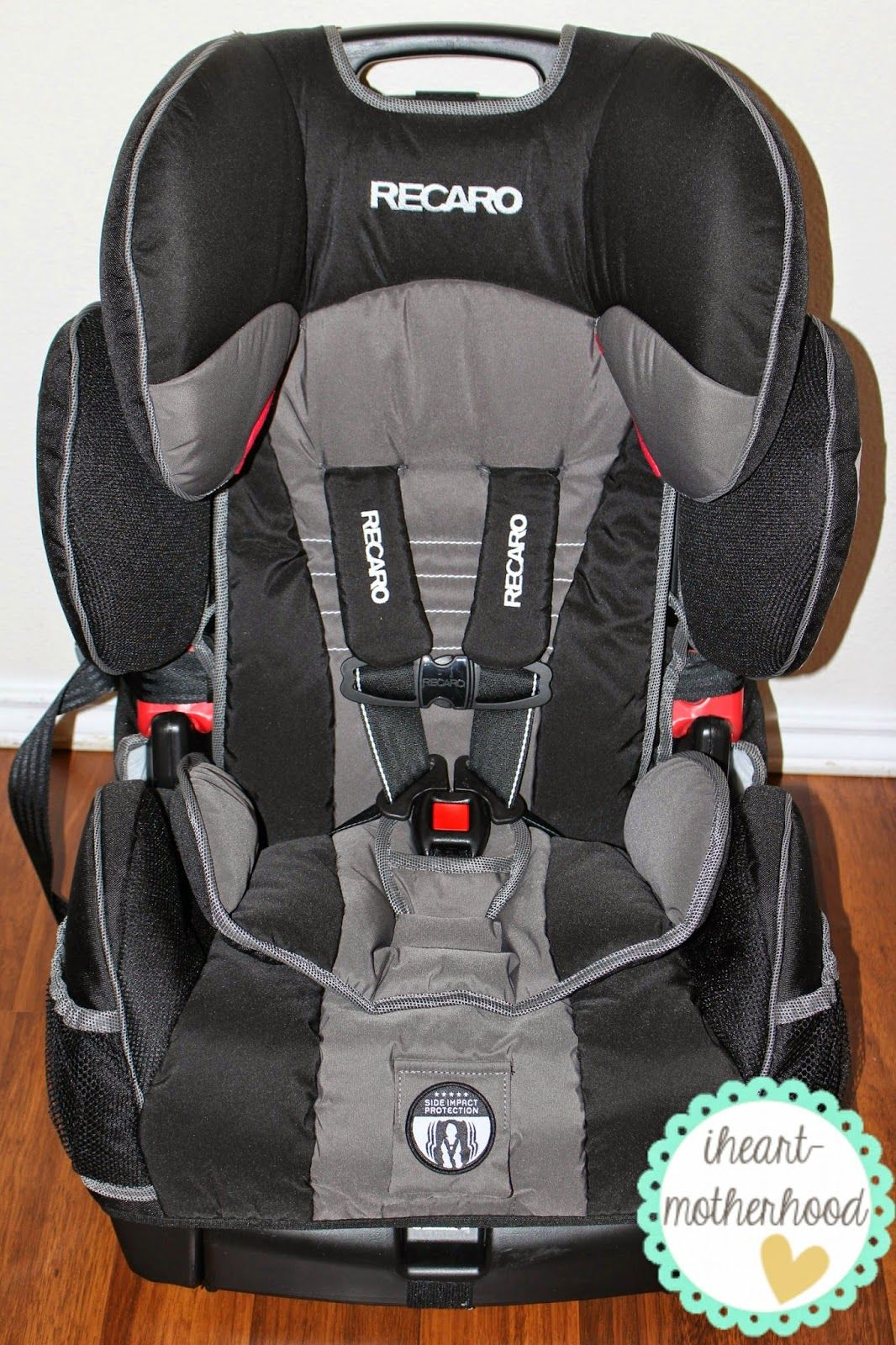 Recaro Performance Sport Giveaway ends 4/26 (With images