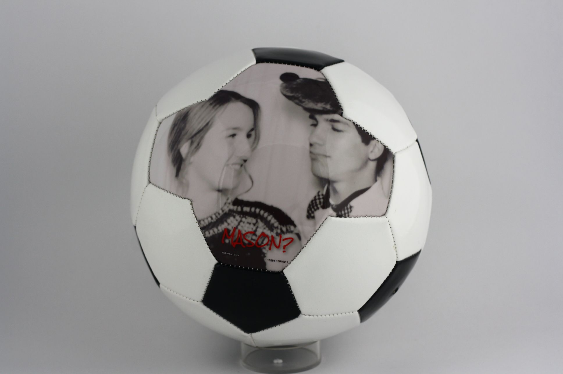 Customized Soccer Ball Perfect For Any Occasions Birthday Anniversar Birthday Gifts For Boyfriend Boyfriend Birthday Valentines Day Gifts For Him Boyfriends
