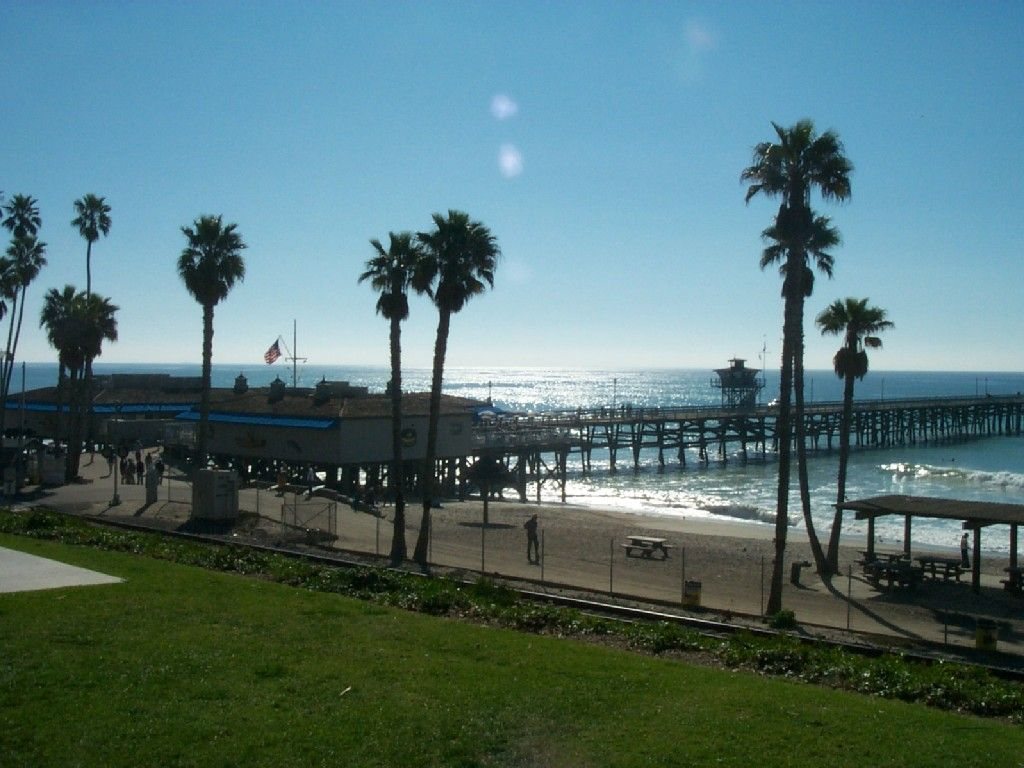 Condo vacation rental in san clemente from