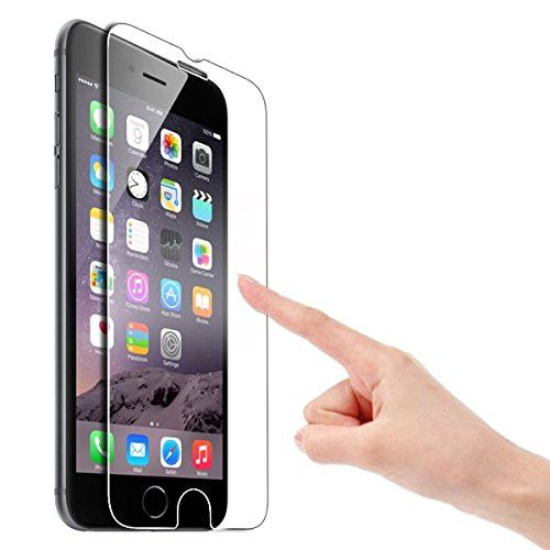 Tempered Glass Screen Protector Iphone 6s Glass Screen Protector