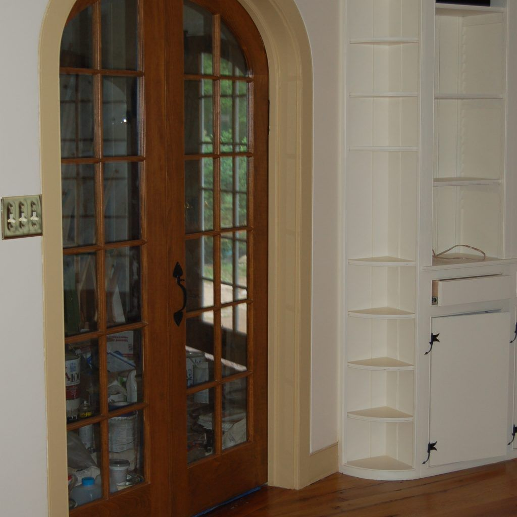 Double arched interior french doors lindemedicalwriting