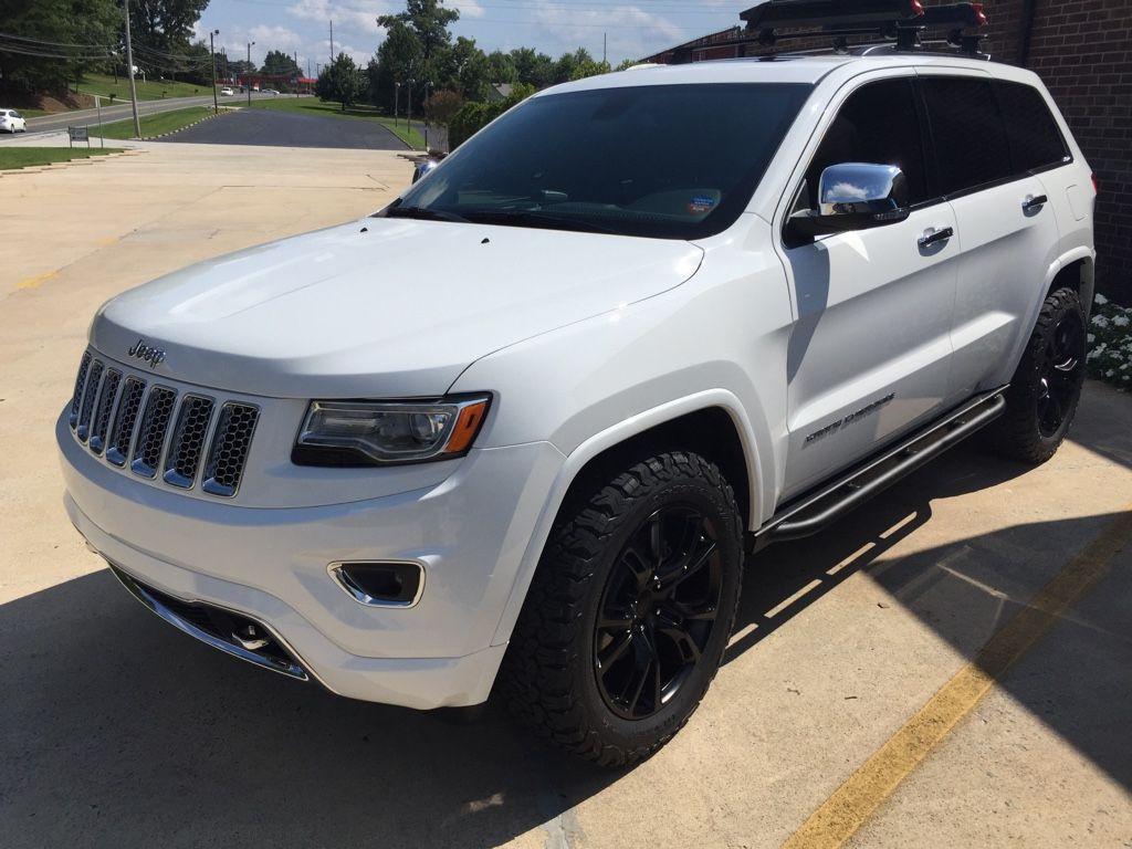 Jeep Grand Cherokee Tires >> Pin By Joe C On Wk2 Ideas Jeep Cherokee Jeep Grand