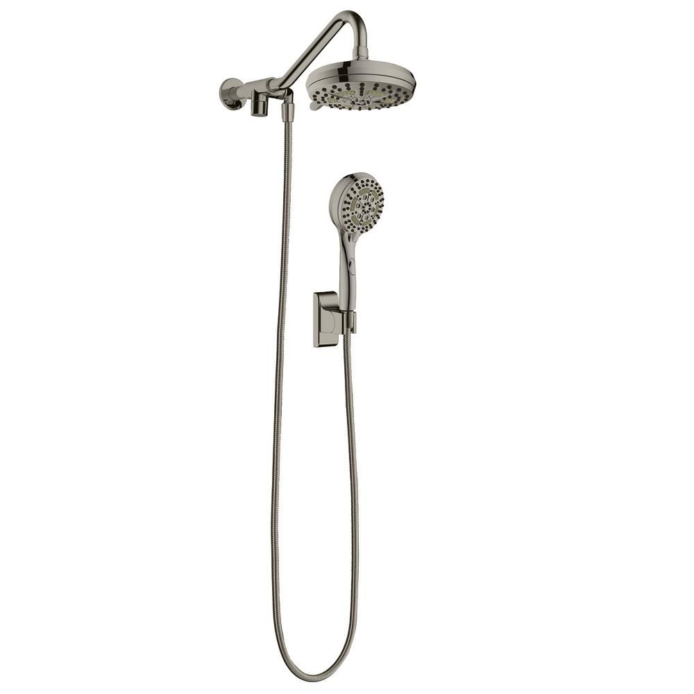 The Oasis Shower System is perfect for an instant shower upgrade ...