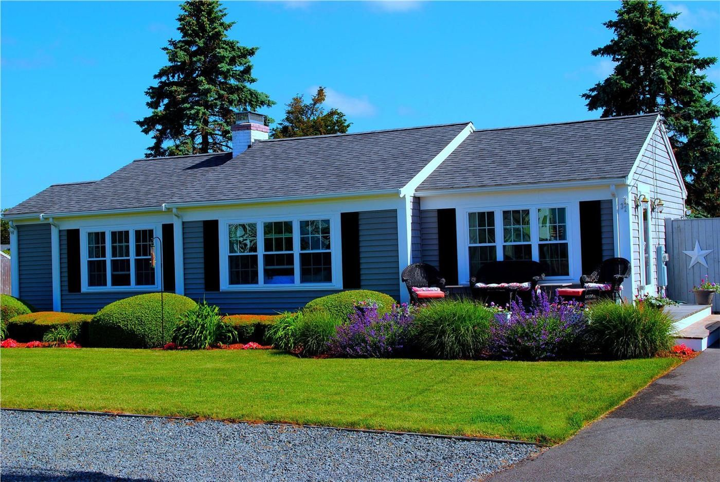 Cool A Charming West Dennis Cape Cod Cottage Cozy Cottages Home Remodeling Inspirations Gresiscottssportslandcom