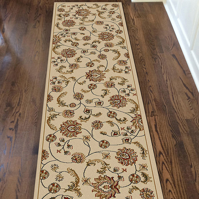 Como Transitional Floral Area Rug Floral Area Rugs Area Rugs Rugs